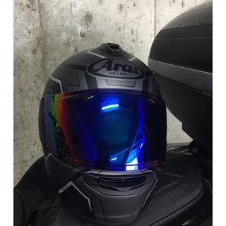 Arai VECTOR X(ヘルメット/シールド)