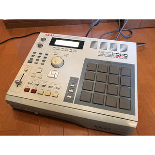 AKAI MPC2000 新品パッドセンサー(その他)