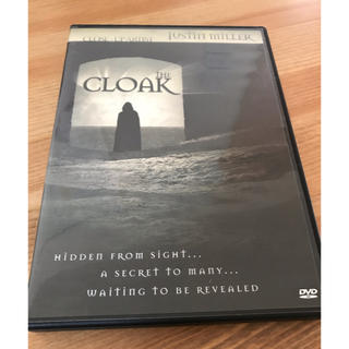 THE CLOAK Justin MILLER(その他)