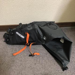 ORTLEIB オルトリーブ シートパック F9901 ストレート(バッグ)