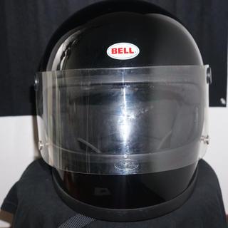 ベル(BELL)のBell STARⅡ 復刻 Mサイズ(ヘルメット/シールド)