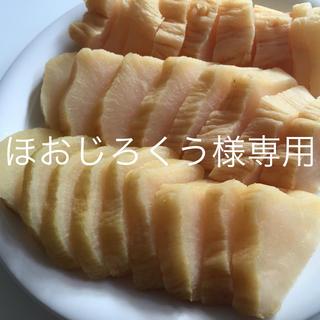 ほおじろくう様専用(漬物)