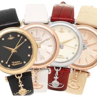 ヴィヴィアンウエストウッド(Vivienne Westwood)の新品未使用 Vivienne westwood オーブ 腕時計(腕時計)