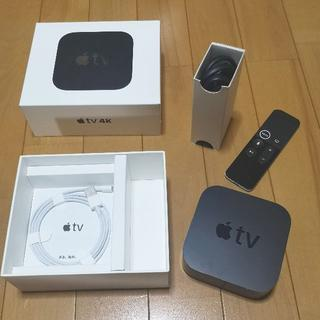Apple TV 4K 32GB MQD22J/A(その他)