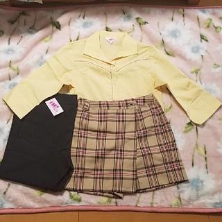 【コスプレ】アミューズメント制服(衣装一式)