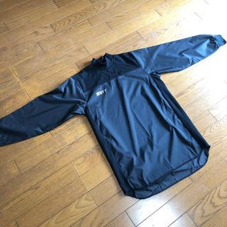 ゼット(ZETT)のZETT 野球 ウインドシャツ シャカシャカ(ウェア)