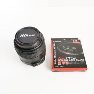 ニコン(Nikon)のニコン  単焦点レンズ Micro NIKKOR 40mm f/2.8G(レンズ(単焦点))