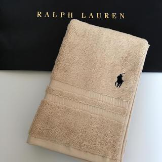 ラルフローレン(Ralph Lauren)のRalph Lauren home♥ソリッドタオル♥ハンドフェイスタオル♥バス(タオル/バス用品)