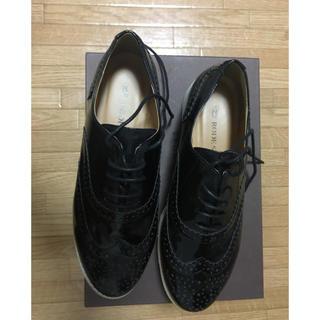 アーバンリサーチロッソ(URBAN RESEARCH ROSSO)のアーバンリサーチロッソ 靴(ローファー)