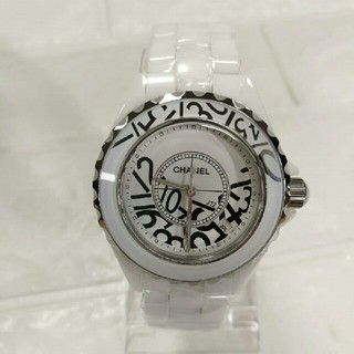 シャネル(CHANEL)のCHANEL レディース腕時計(腕時計)