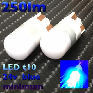 3D Ceramic T10 LED W5W LED Bulbs (トラック・バス用品)
