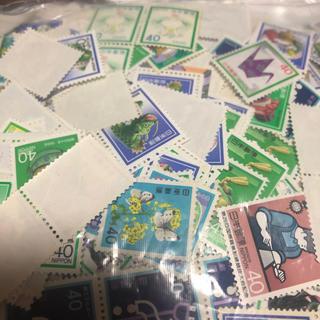 ⓘ40円切手のみ◆(切手/官製はがき)