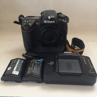 Nikon - ニコン Nikon D2xs ジャンク扱い