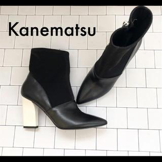 ギンザカネマツ(GINZA Kanematsu)のtoto様☆専用(ブーツ)