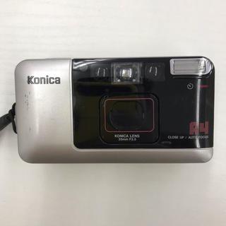 コニカミノルタ(KONICA MINOLTA)のコニカ Konica BIG mini A4(フィルムカメラ)