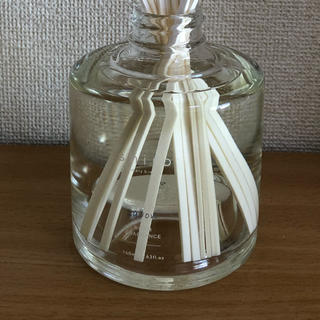 シロ(shiro)の空き瓶(容器)