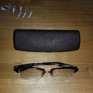 フォーナインズ(999.9)の999.9眼鏡(サングラス/メガネ)