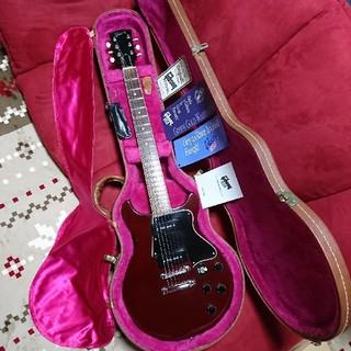 ギブソン(Gibson)の希少☆94年製☆ギブソン レスポール DC☆100周年記念モデル☆Gibson(エレキギター)