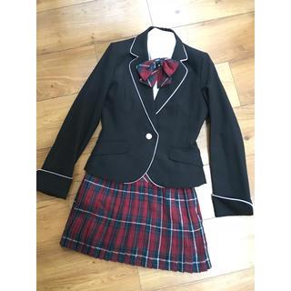 Catherine Cottage - 入学式 女の子 フォーマル スーツ 160cm キャサリンコテージ