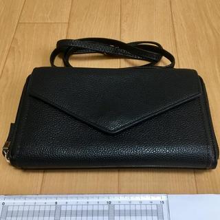 シマムラ(しまむら)のHK WORKS LONDON●お財布ポシェット(財布)