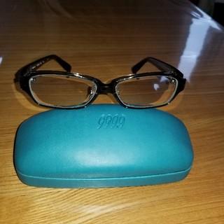フォーナインズ(999.9)の999.9メンズ眼鏡(サングラス/メガネ)
