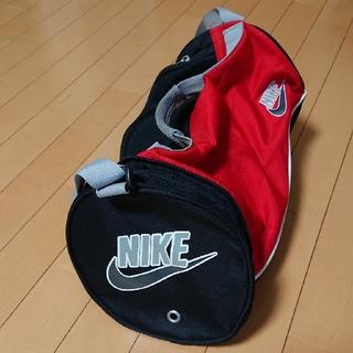 ナイキ(NIKE)のプールバッグ 筒型 (体操着入れ)