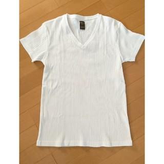アガット(agete)の新品★agate label 白Tシャツ(Tシャツ/カットソー(半袖/袖なし))