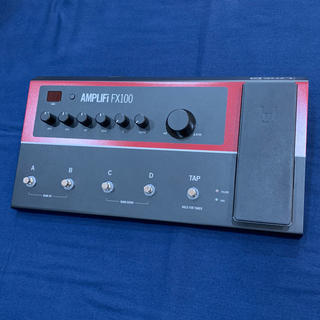 USED LINE6 AMPLIFi FX100(エフェクター)