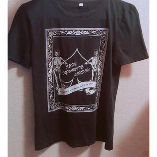 セクシーダイナマイト(SEXY DYNAMITE)のSEXY DYNAMITE LONDON Tシャツ(Tシャツ(半袖/袖なし))