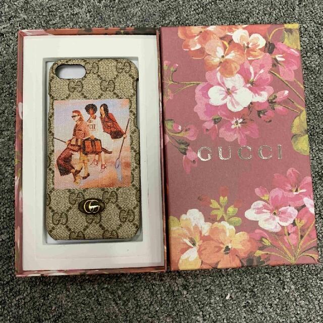 アイフォン 11 ProMax ケース Gucci - Gucci - Iphoneケース グッチ の通販 by あつ子^_^'s shop|グッチならラクマ