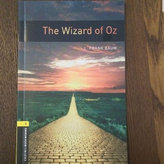 The Wizard of Oz(洋書)