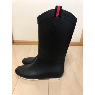 ファビオルスコーニ(FABIO RUSCONI)のファビオルスコーニ ハーフレインブーツ(レインブーツ/長靴)