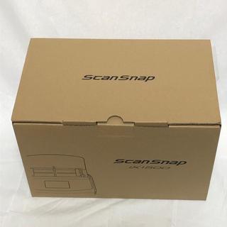 フジツウ(富士通)の富士通 ScanSnap iX1500 FI-IX1500(PC周辺機器)