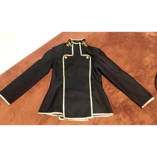 コードギアス 反逆のルルーシュ 衣装+ウィッグセット(コスプレ)