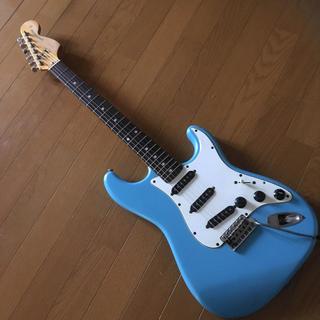 FenderJapan スクワイアストラトキャスター(エレキギター)