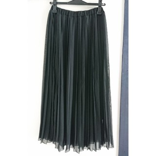 アフリカタロウ(AFRICATARO)の未使用限定価格ロングスカート(ロングスカート)