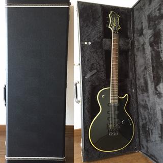イーエスピー(ESP)のEDWARDS E-CL-140 SUGIZO AGI レースセンサー ESP(エレキギター)