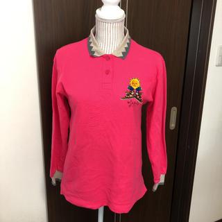 カステルバジャック(CASTELBAJAC)のカステルバジャックポロシャツ☆(ポロシャツ)