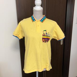 カステルバジャック(CASTELBAJAC)のカステルバジャック半袖ポロシャツ☆(ポロシャツ)