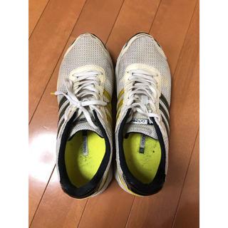 アディダス(adidas)の26.5 アディダス ランニングシューズ(ランニング/ジョギング)