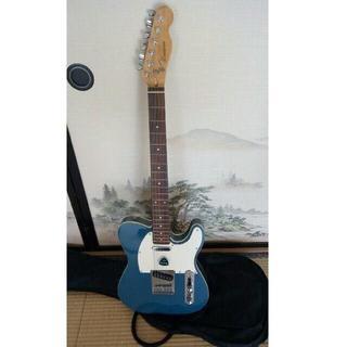 テレキャスギター楽譜(エレキギター)