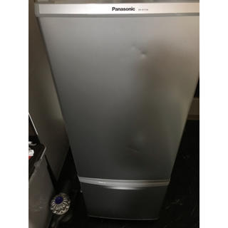 パナソニック(Panasonic)の冷蔵庫(冷蔵庫)