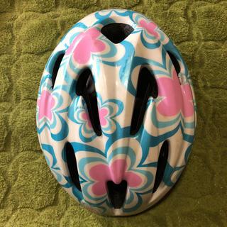 ヘルメット 児童用 54〜56センチ(ヘルメット/シールド)