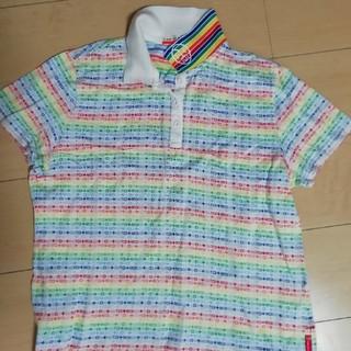 カステルバジャック(CASTELBAJAC)の【未使用】 カステルバジャック ポロシャツ(ポロシャツ)