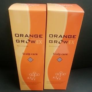 オレンジロウEX 【育毛剤】2本セット(スカルプケア)