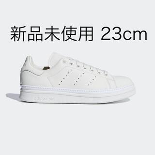 adidas - アディダス 新品未使用 スタンスミス 23cm AQU43