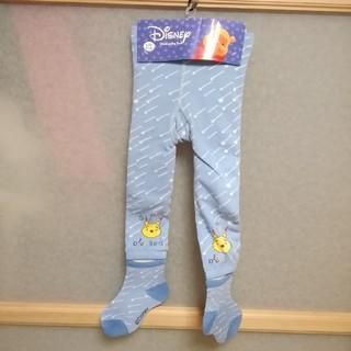 ディズニー(Disney)のベビー スパッツと靴下 85cm(靴下/タイツ)