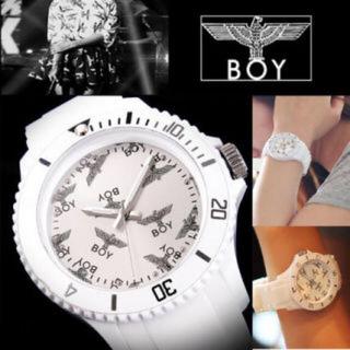 ボーイロンドン(Boy London)のボーイロンドン 腕時計(腕時計)