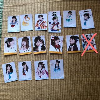 (バラ買い可能)Aqoursブロマイドセット(写真/ポストカード)