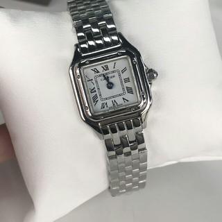 c689b6980f Cartier - カルティエ CARTIER パンテール ドゥ カルティエ WSPN0006の通販|ラクマ